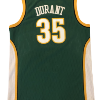 fb94263d5 Wolf Gang Sport - KEVIN DURANT  35 SEATTLE SUPERSONICS ADIDAS ...