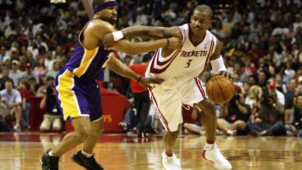 reputable site 0300a ec61b Houston Rockets: Finally a New Jersey! - Wolf Gang Sport